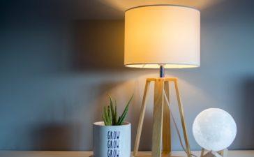 De leukste lampen voor in de slaapkamer